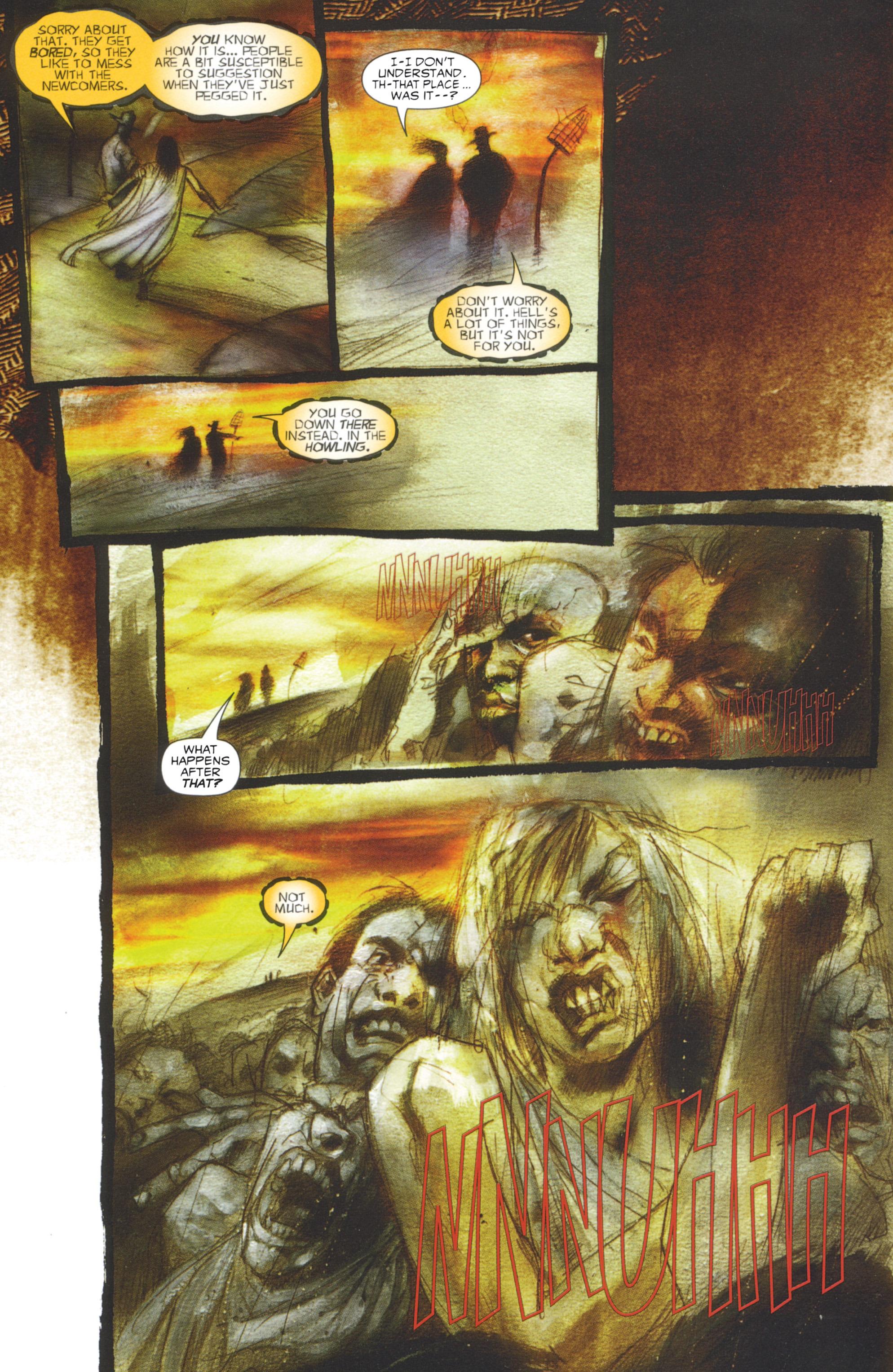 Read online Deadside comic -  Issue #2 - 11
