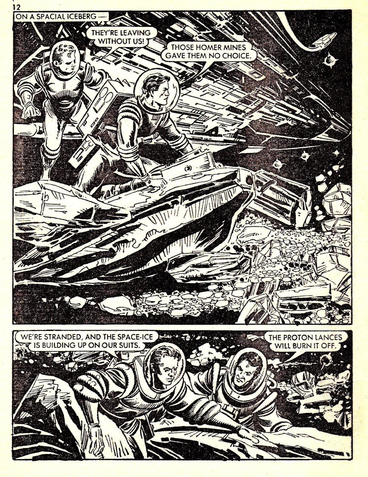 Starblazer issue 140 - Page 12
