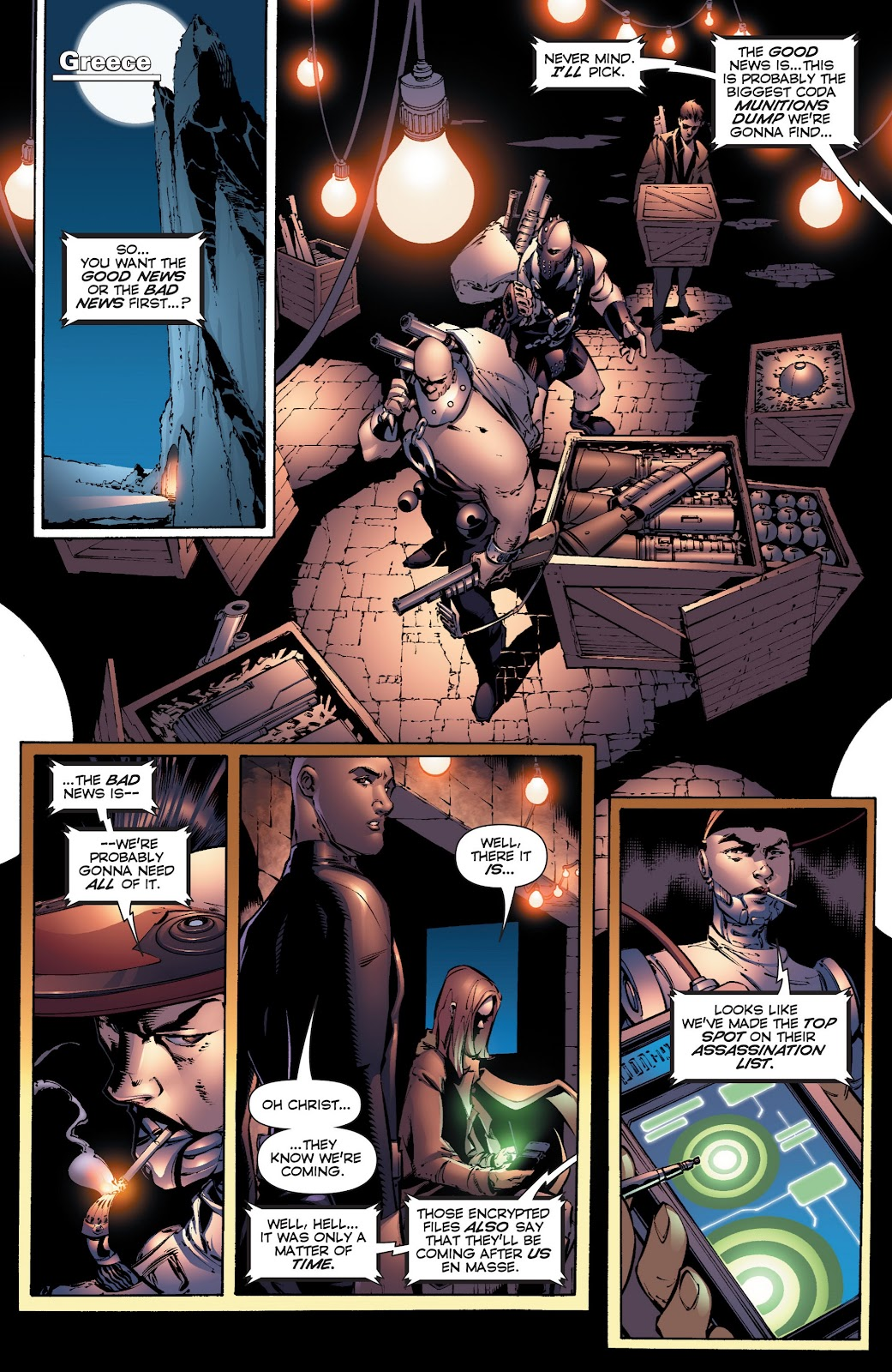 Wildcats Version 3.0 Issue #22 #22 - English 14
