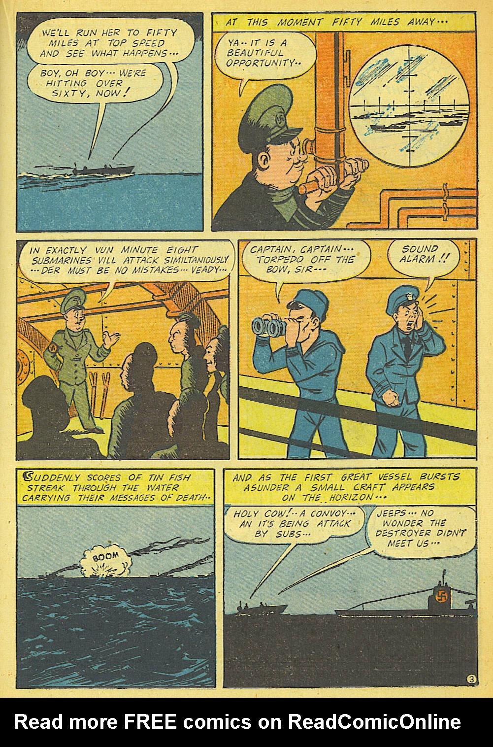 Daredevil (1941) issue 21 - Page 37