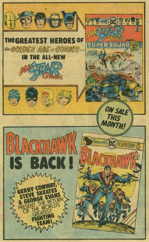 Read online Adventure Comics (1938) comic -  Issue #443 - 14
