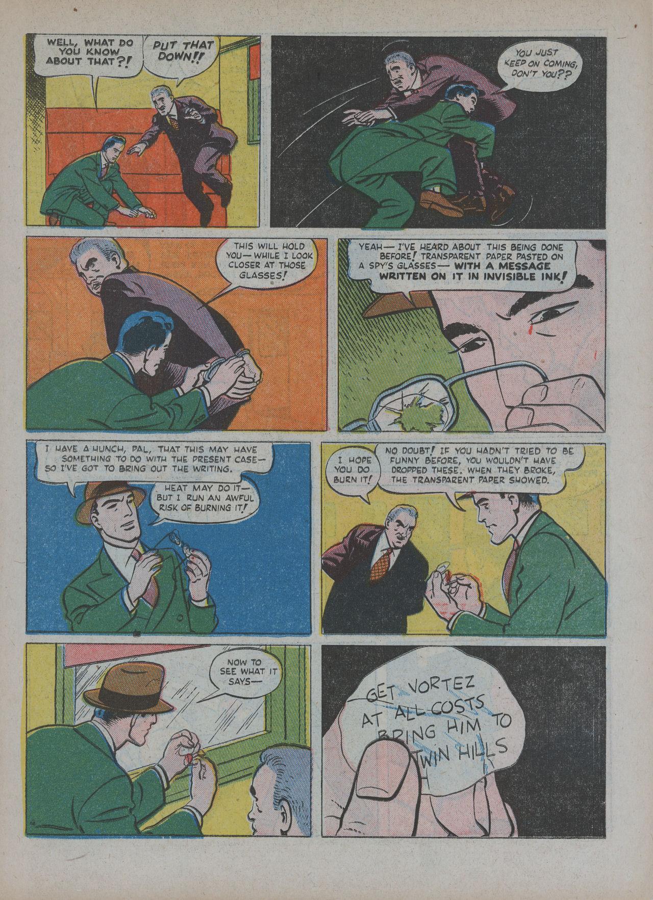 Detective Comics (1937) 56 Page 18