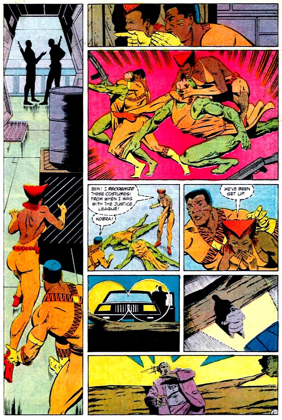 Suicide Squad (1987) _Annual 1 #1 - English 22