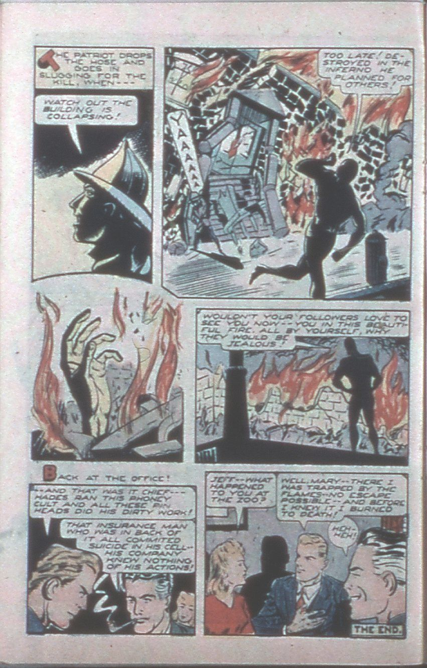 Marvel Mystery Comics (1939) issue 63 - Page 43