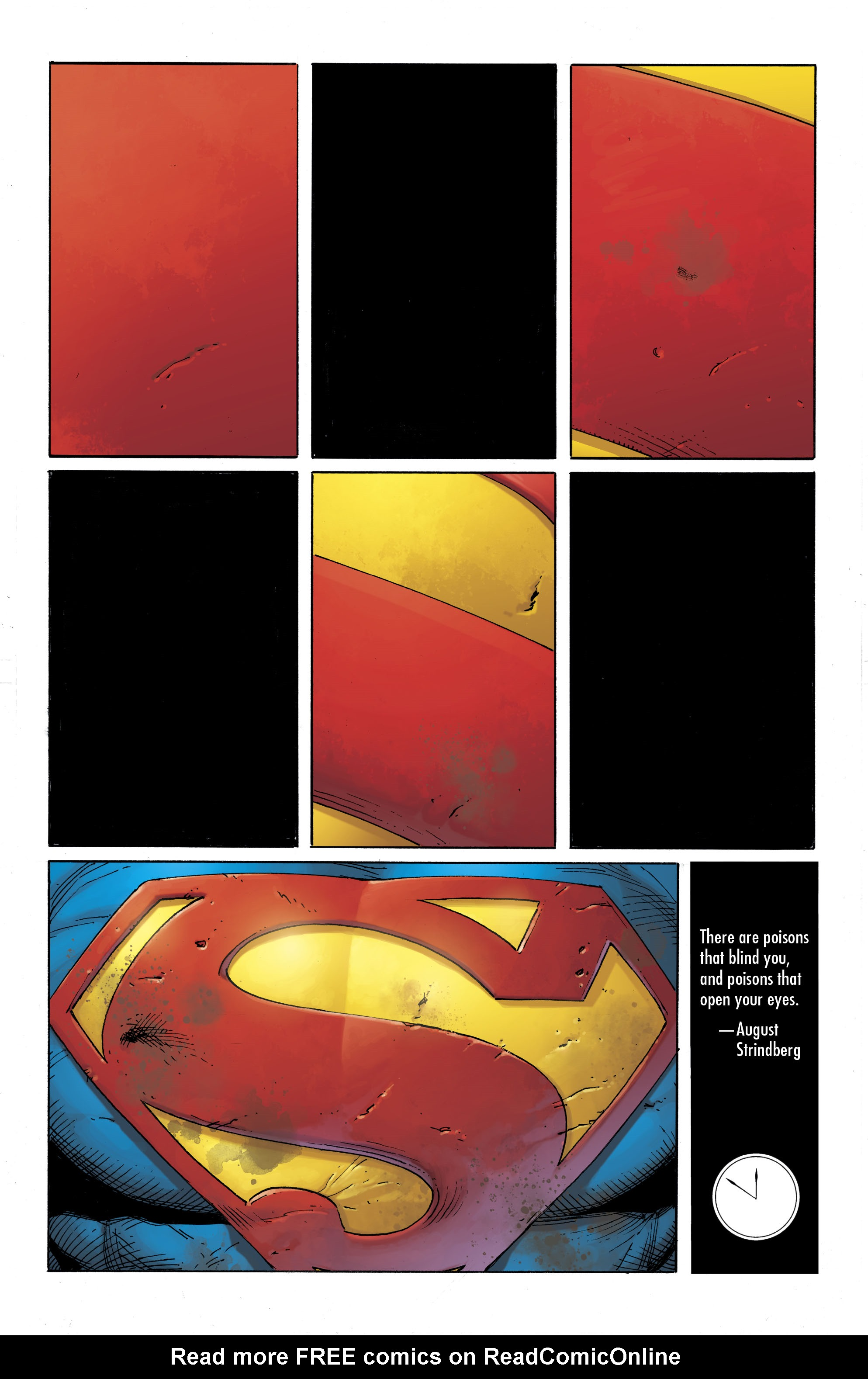 Read online The Flash (2016) comic -  Issue #22 - 24