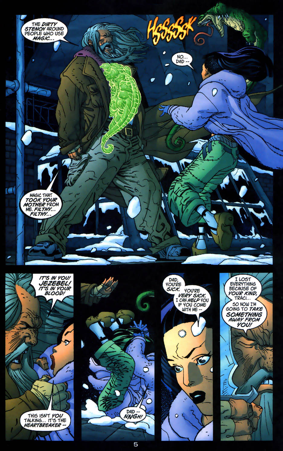 Action Comics (1938) 798 Page 5