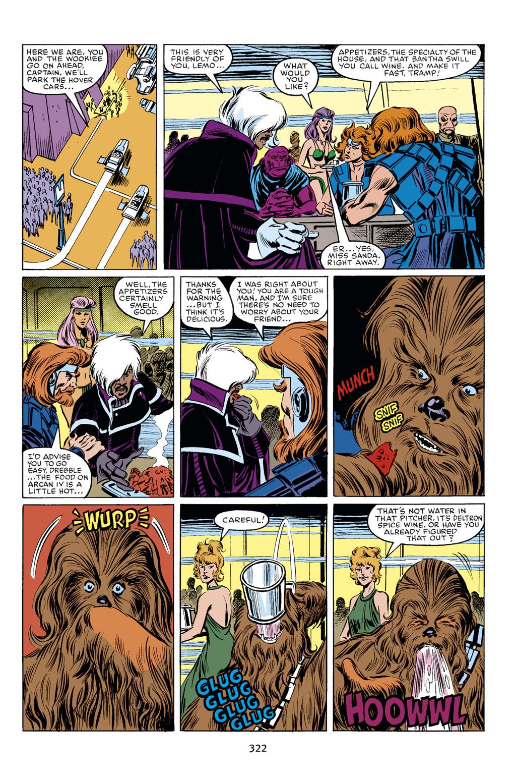 Read online Star Wars Omnibus comic -  Issue # Vol. 18.5 - 42