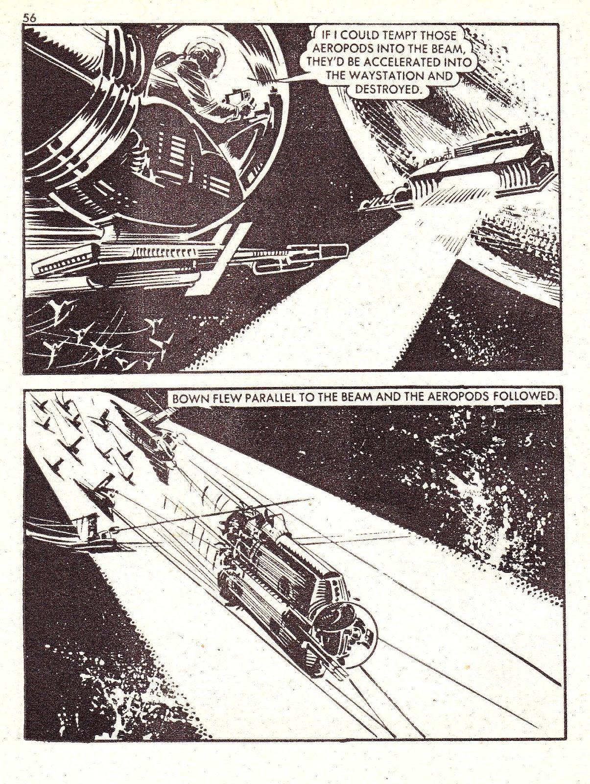 Starblazer issue 72 - Page 56