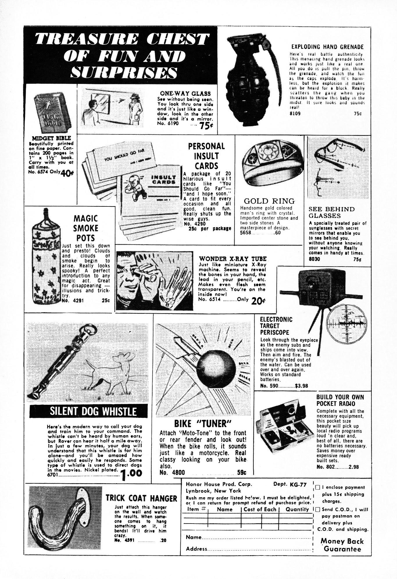 Laugh (Comics) 115 Page 2