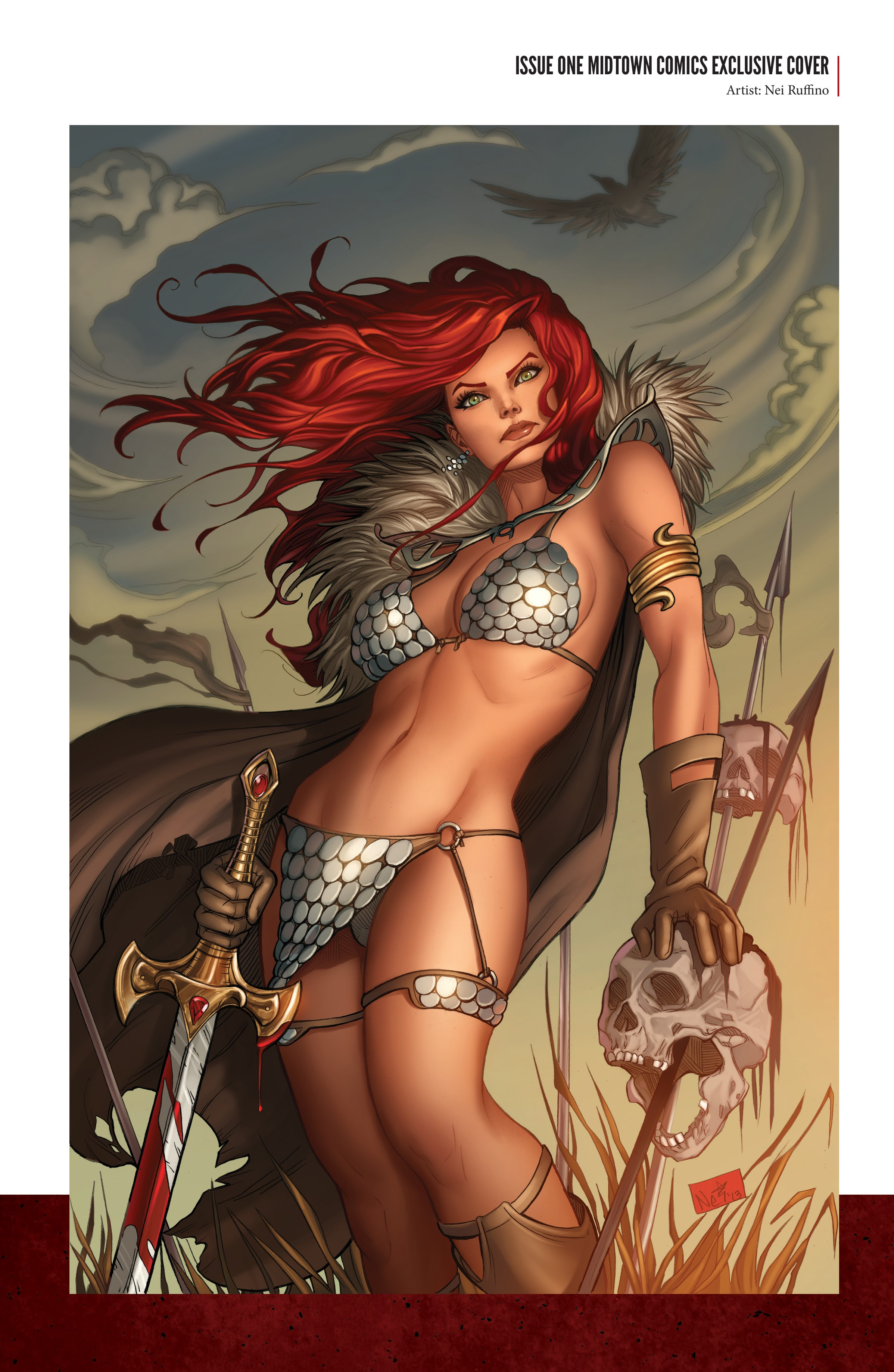 Red Sonja (2013) #_TPB_Complete_Gail_Simone_Red_Sonja_Omnibus_(Part_5) #26 - English 59