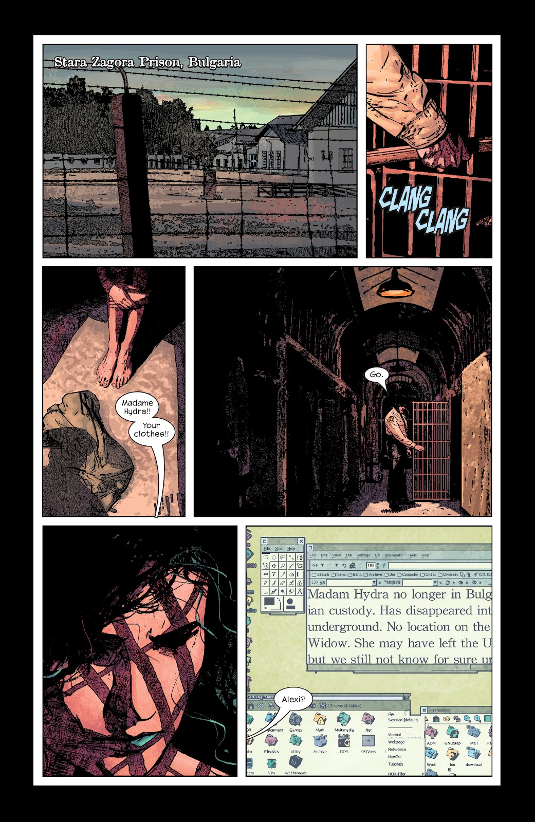 Read online Daredevil (1998) comic -  Issue # _Ultimate_Collection TPB 2 (Part 5) - 22