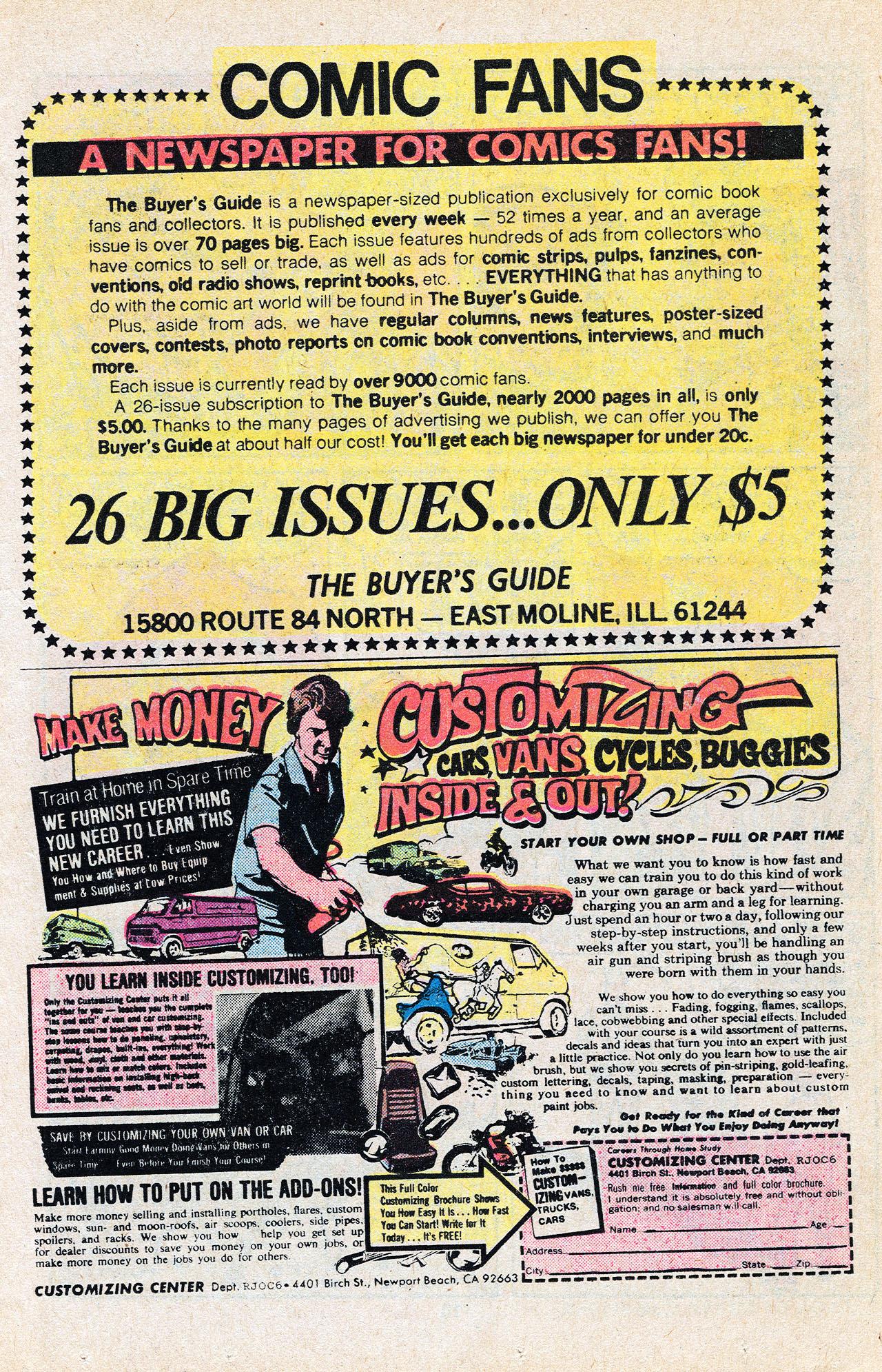 Read online Two-Gun Kid comic -  Issue #136 - 11
