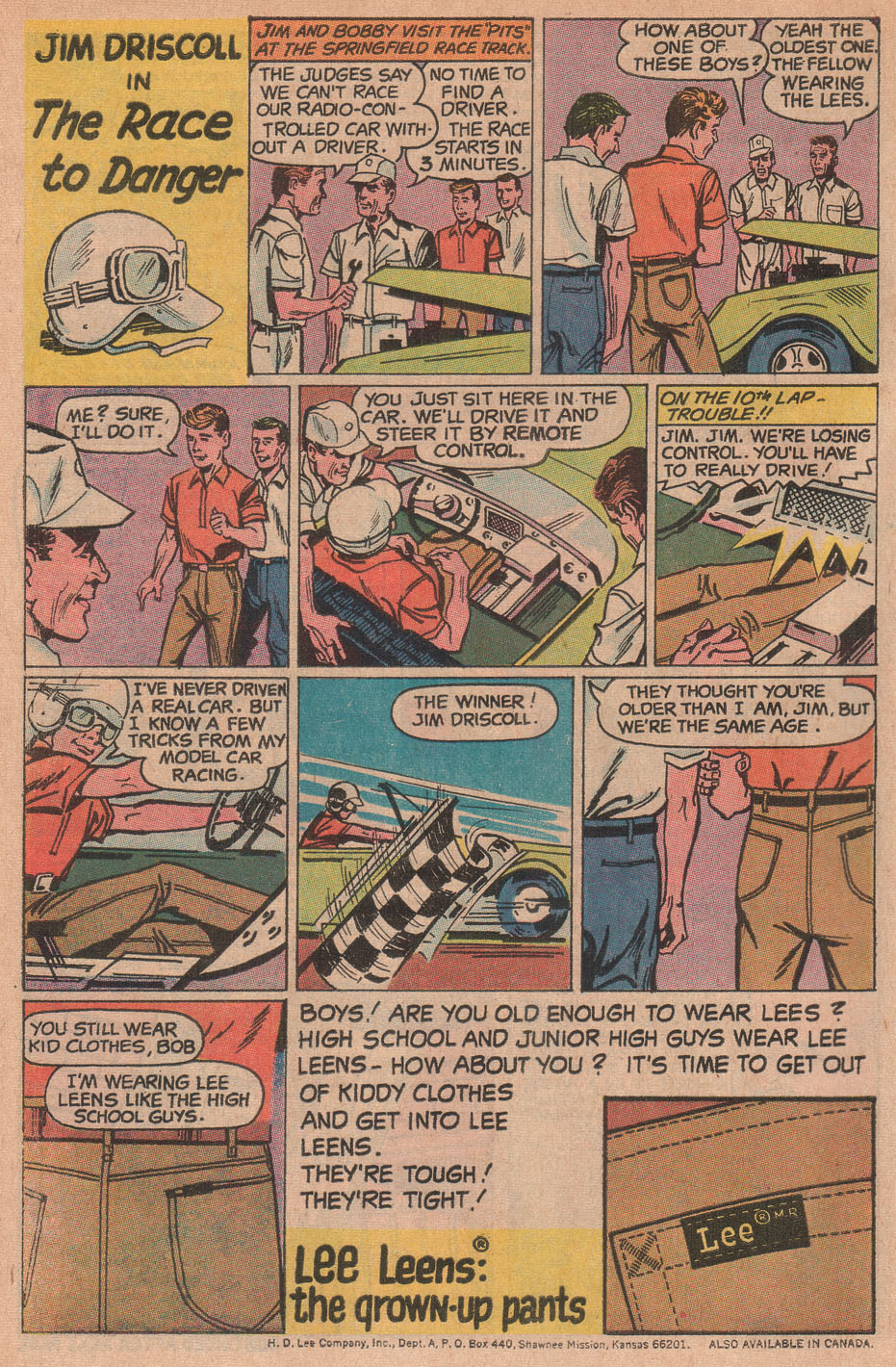 Read online Sgt. Fury comic -  Issue #78 - 6