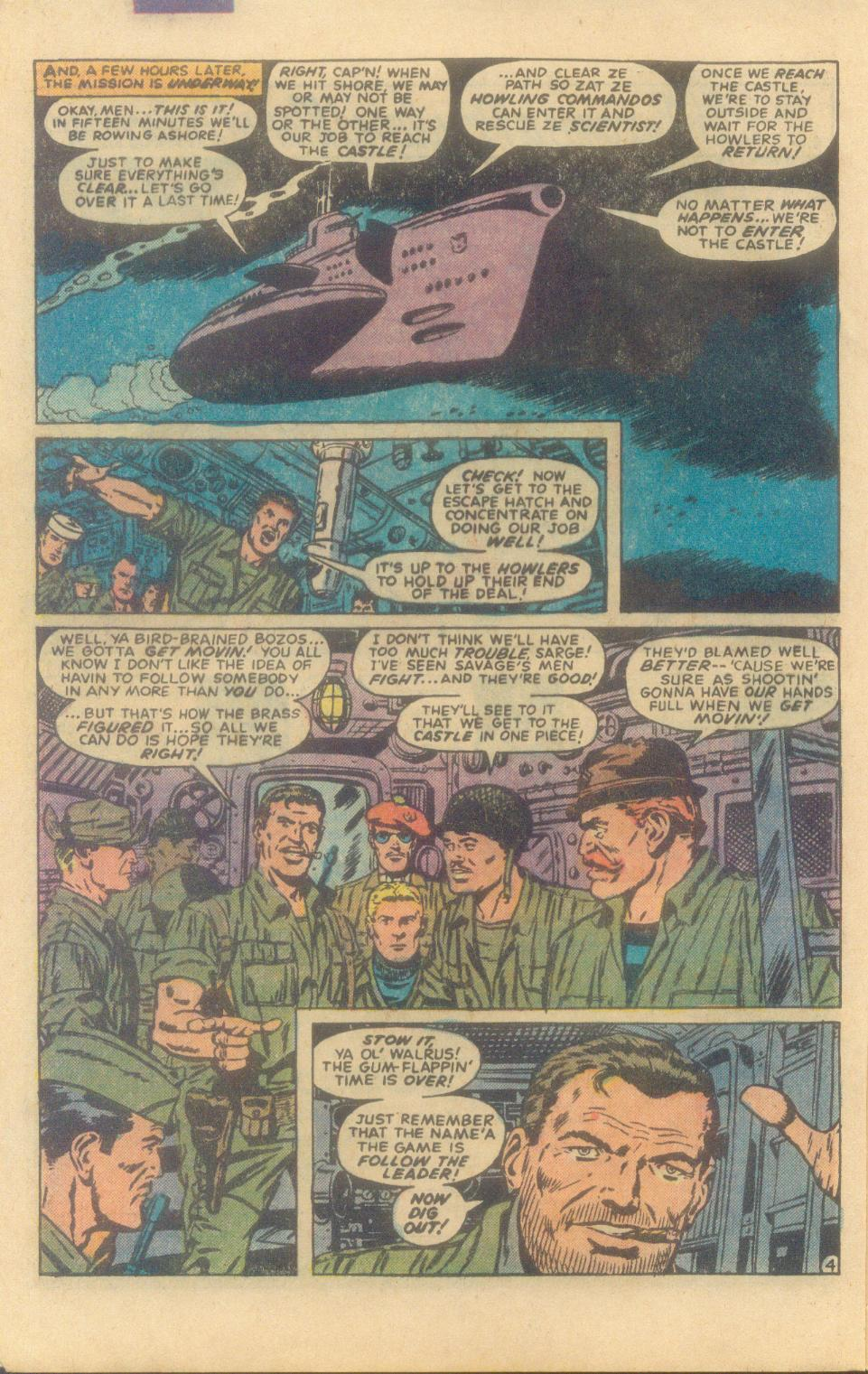 Read online Sgt. Fury comic -  Issue #160 - 8