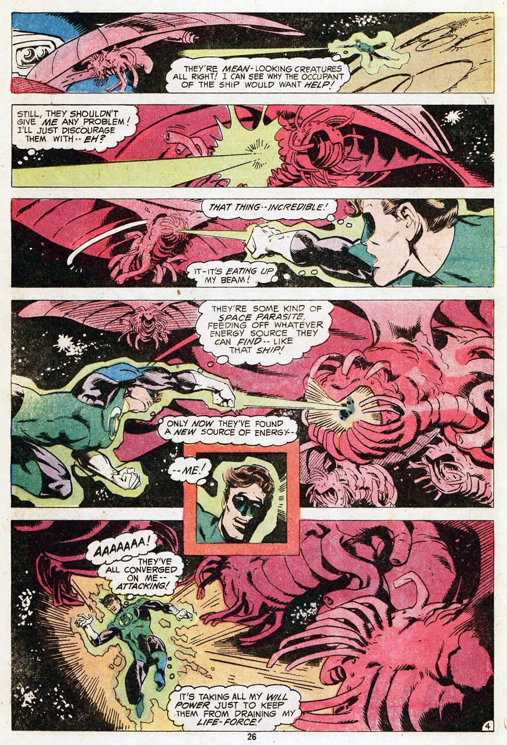 Read online Adventure Comics (1938) comic -  Issue #459 - 28