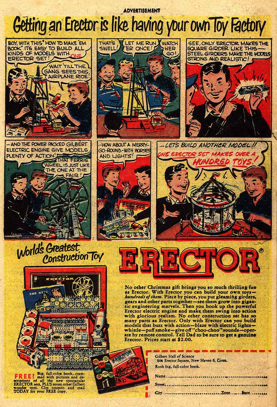 Read online All-Star Western (1951) comic -  Issue #62 - 21