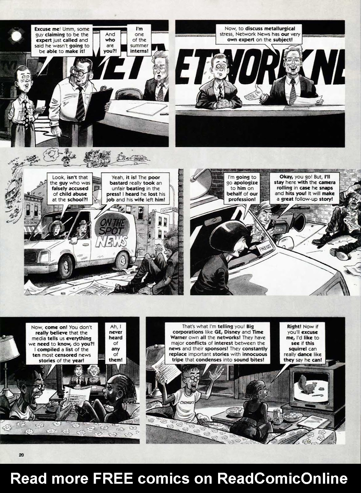 MAD issue 387 - Page 22