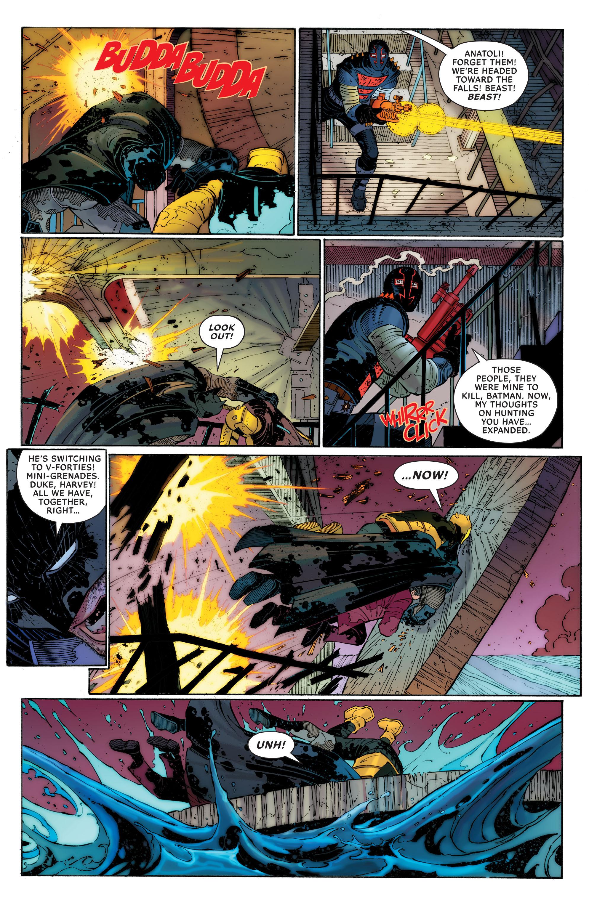 Read online All-Star Batman comic -  Issue #5 - 8