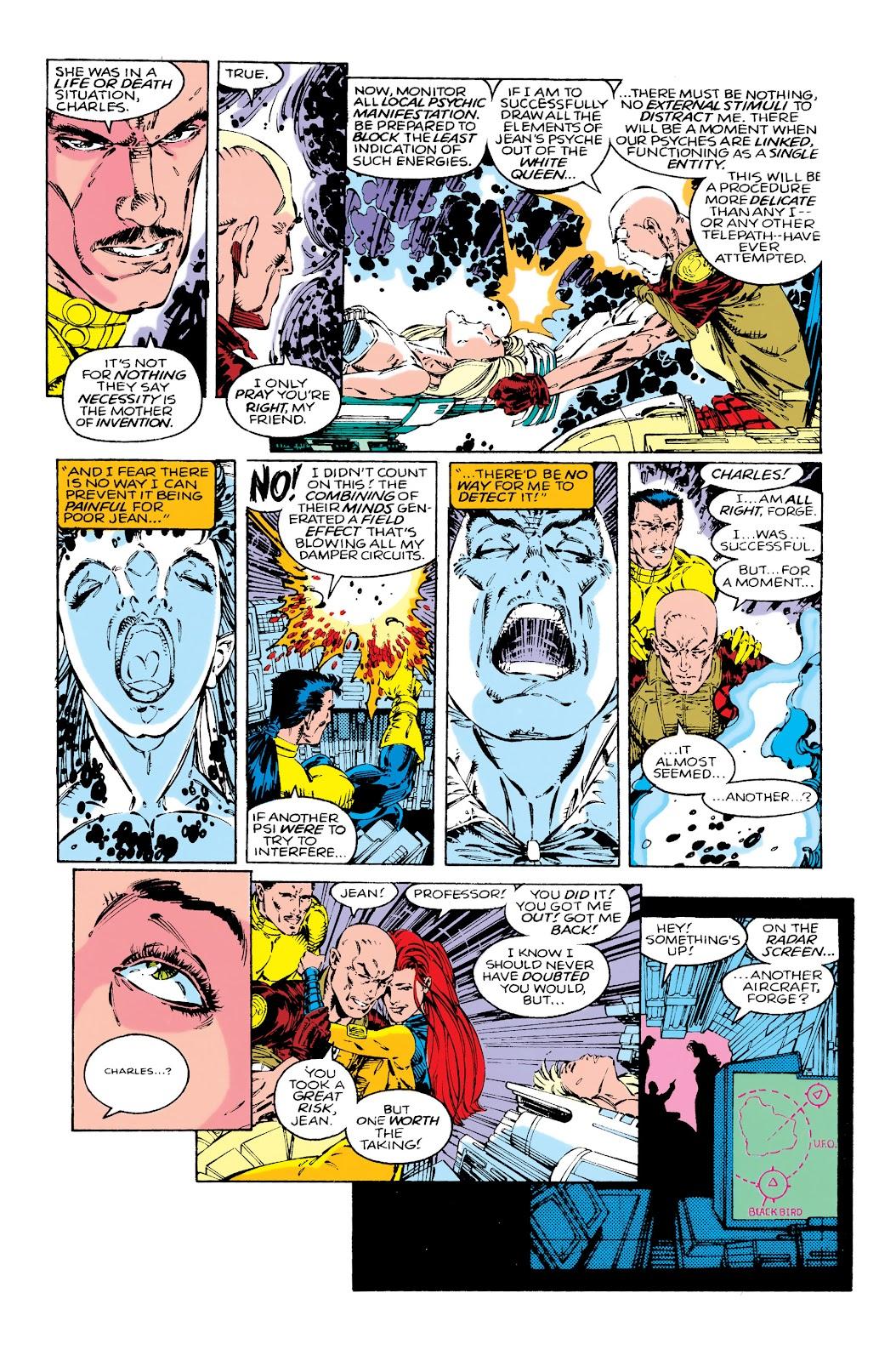 Uncanny X-Men (1963) issue 283 - Page 15