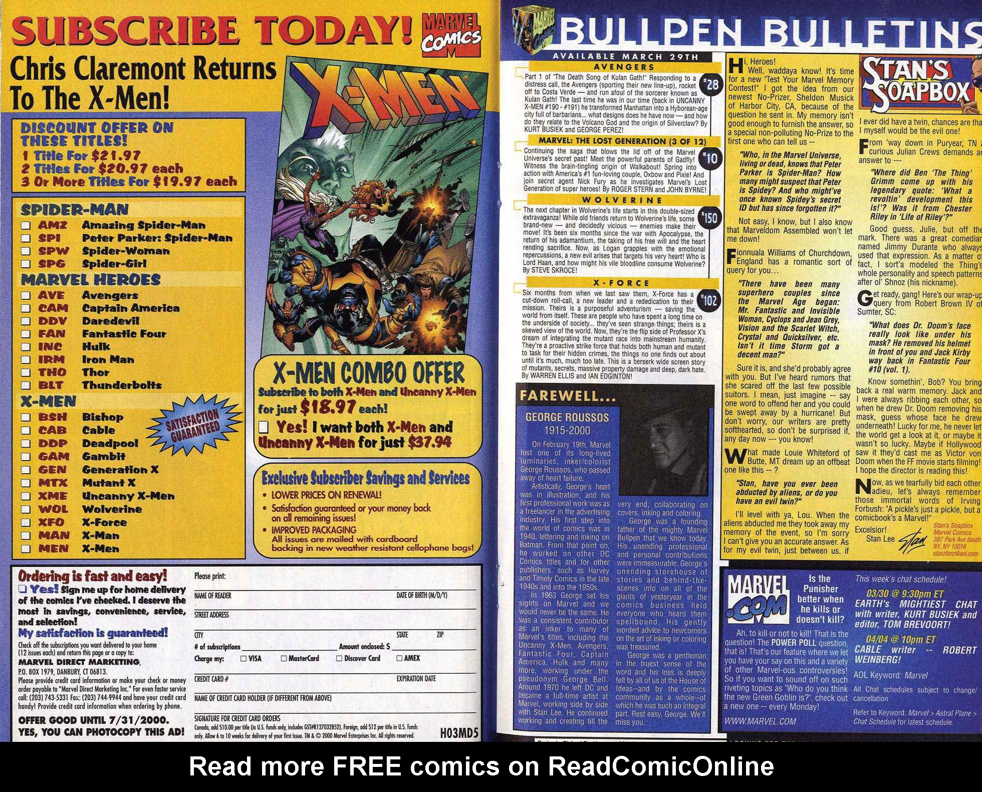The Amazing Spider-Man (1999) _Annual_2 Page 23