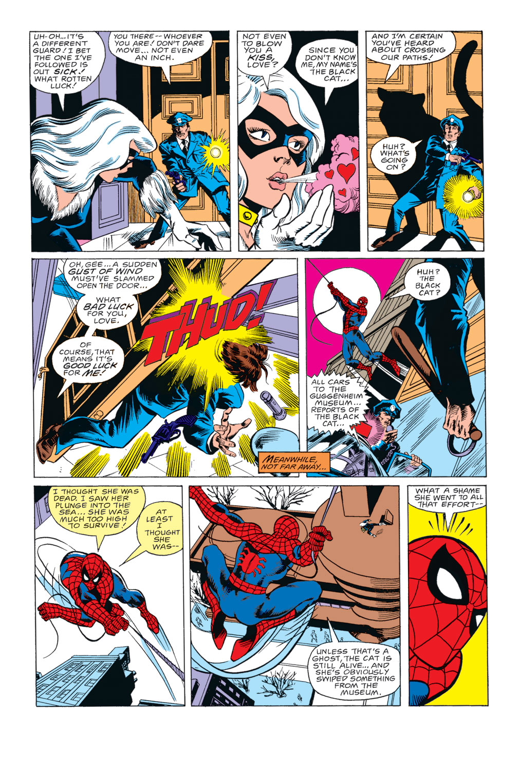 The Amazing Spider-Man (1963) 204 Page 5
