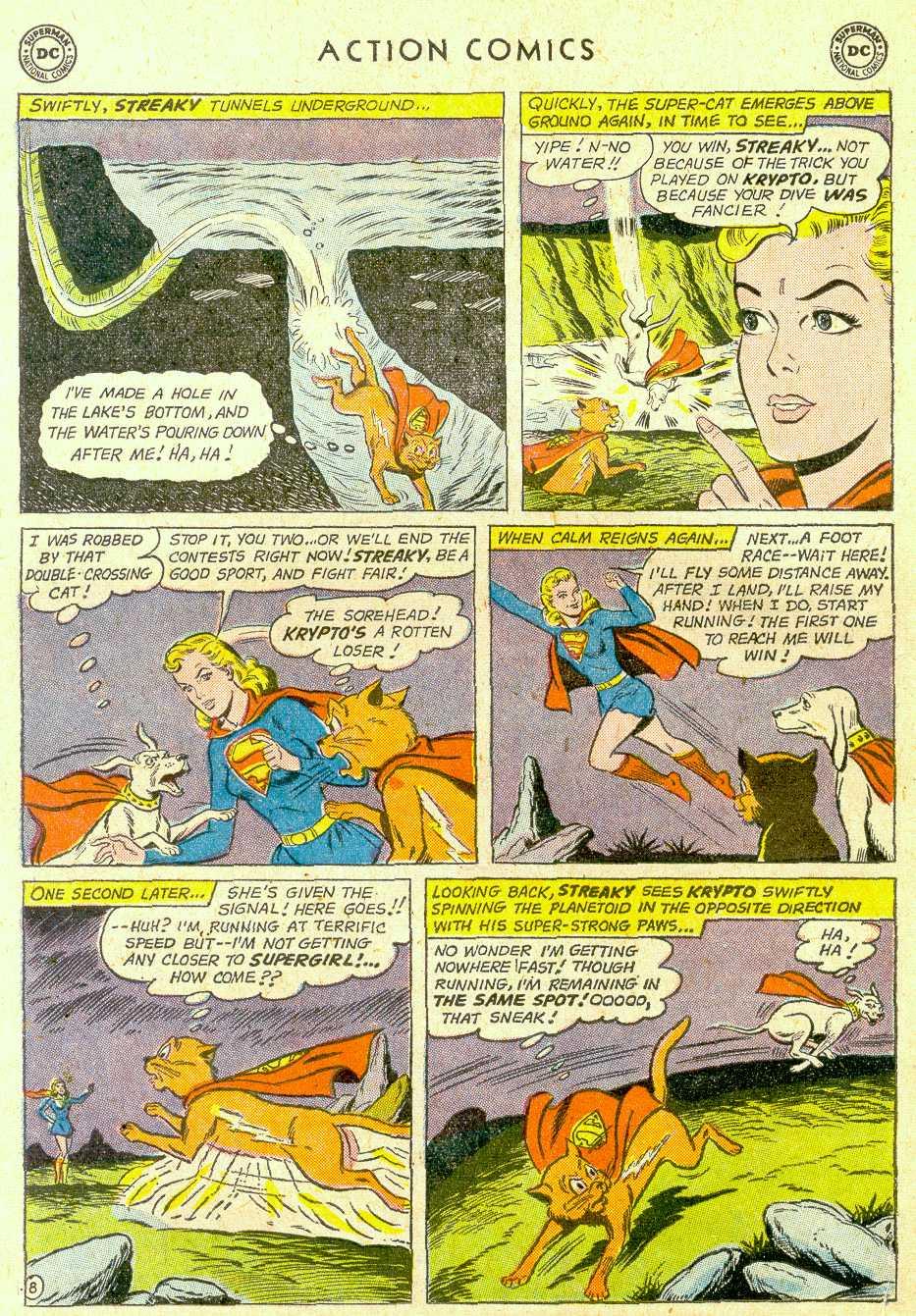 Action Comics (1938) 277 Page 25
