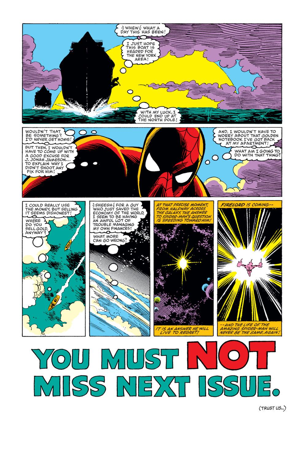 The Amazing Spider-Man (1963) 268 Page 23