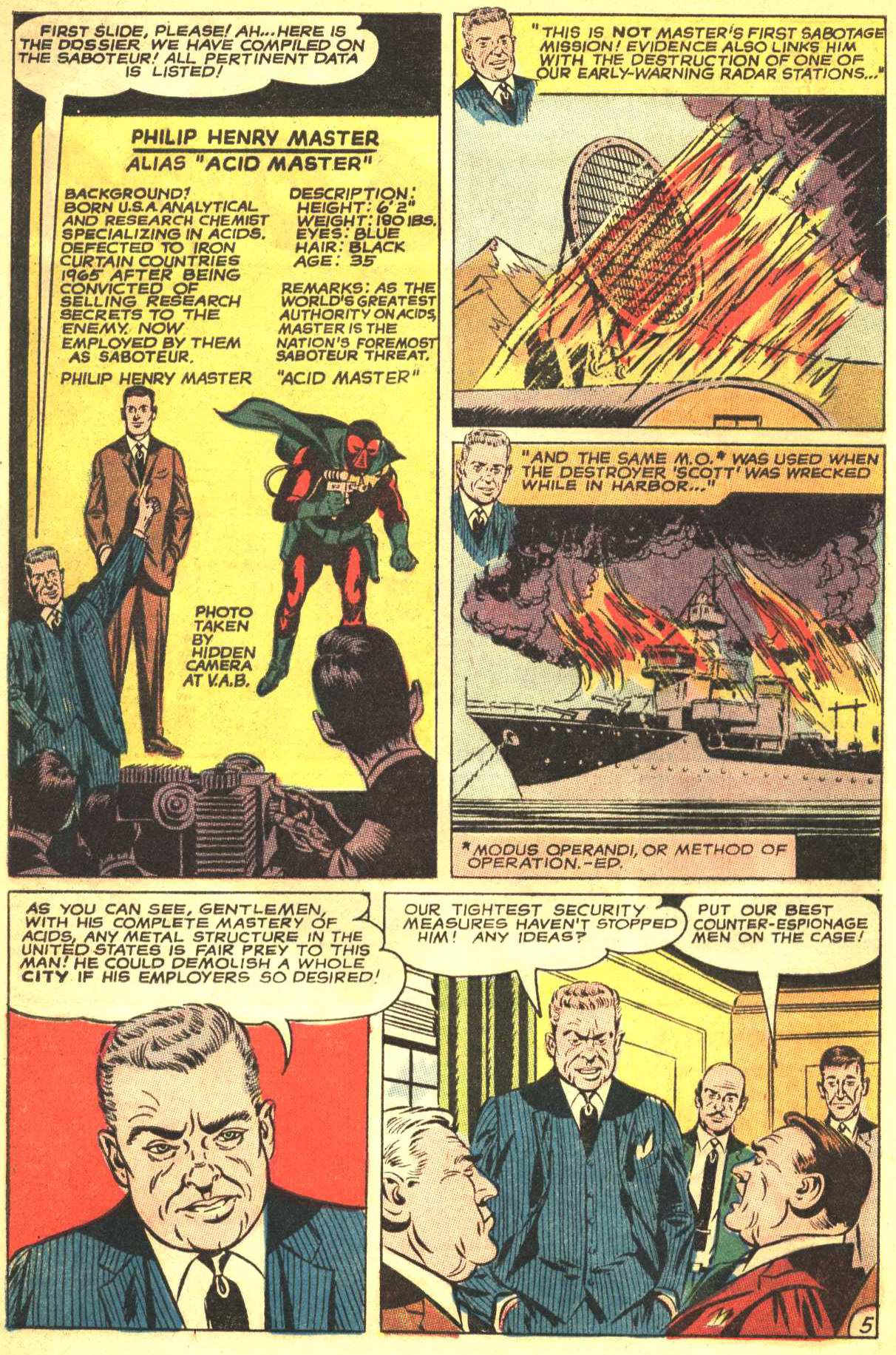 Action Comics (1938) 348 Page 5