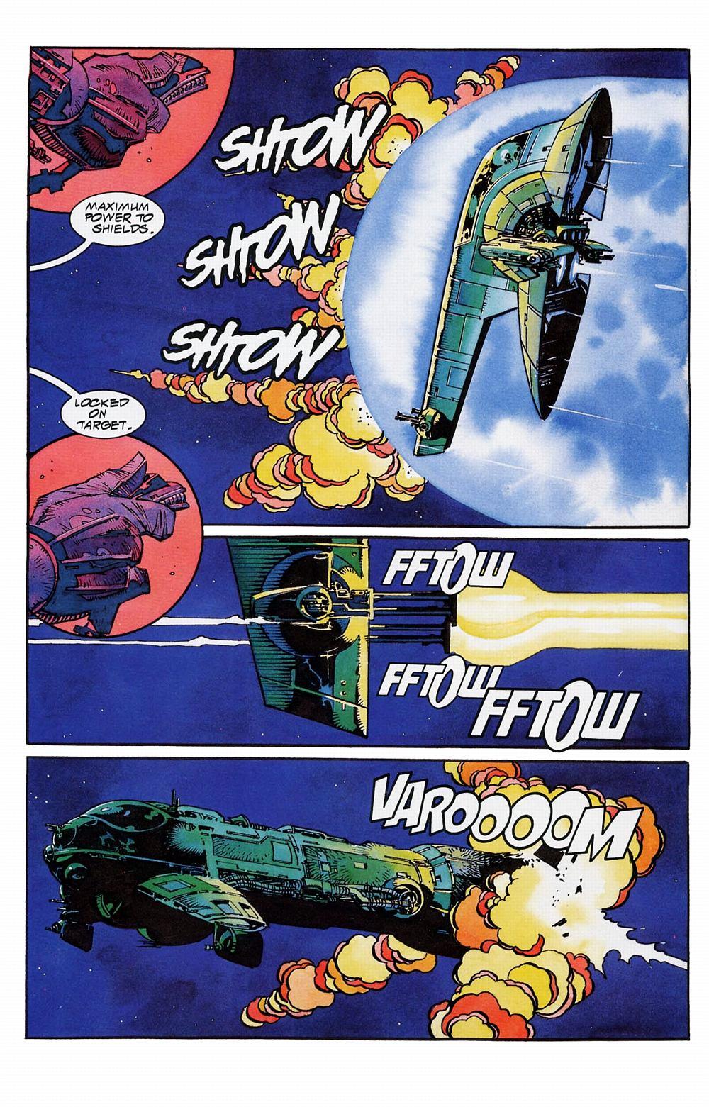 Read online Star Wars Omnibus comic -  Issue # Vol. 12 - 378