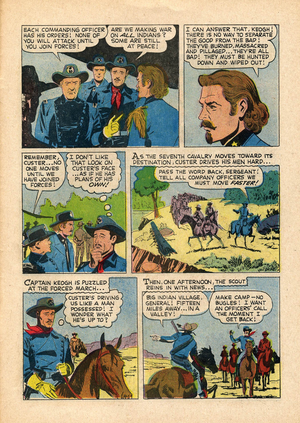 Four Color Comics issue 1350 - Page 27
