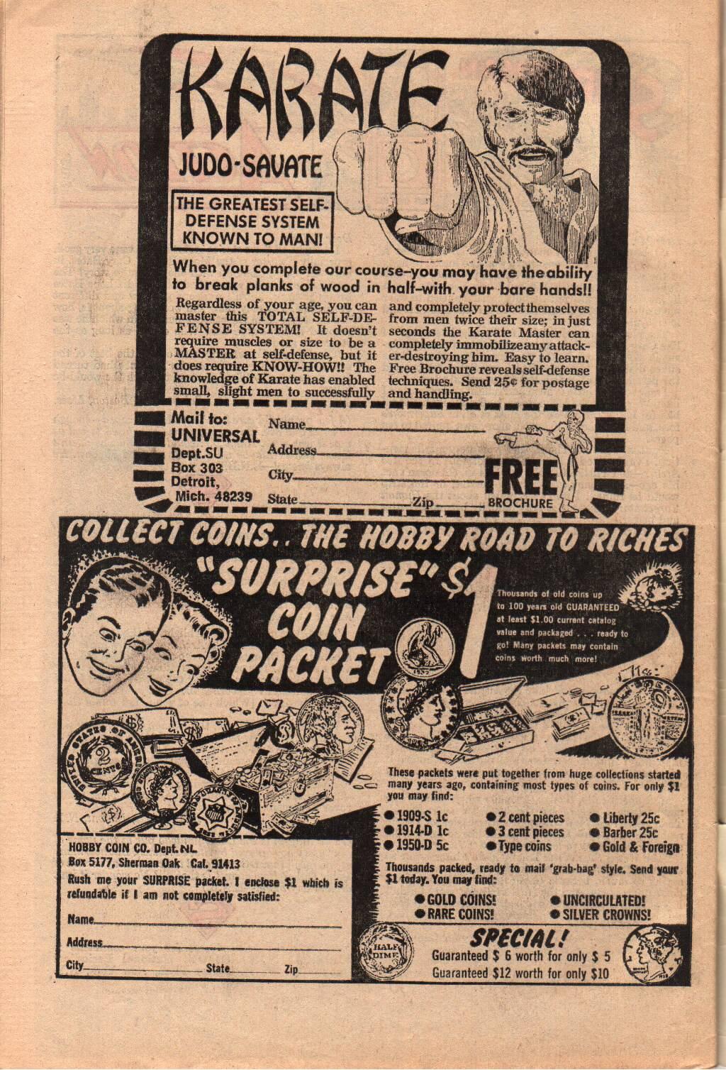 Action Comics (1938) 430 Page 32