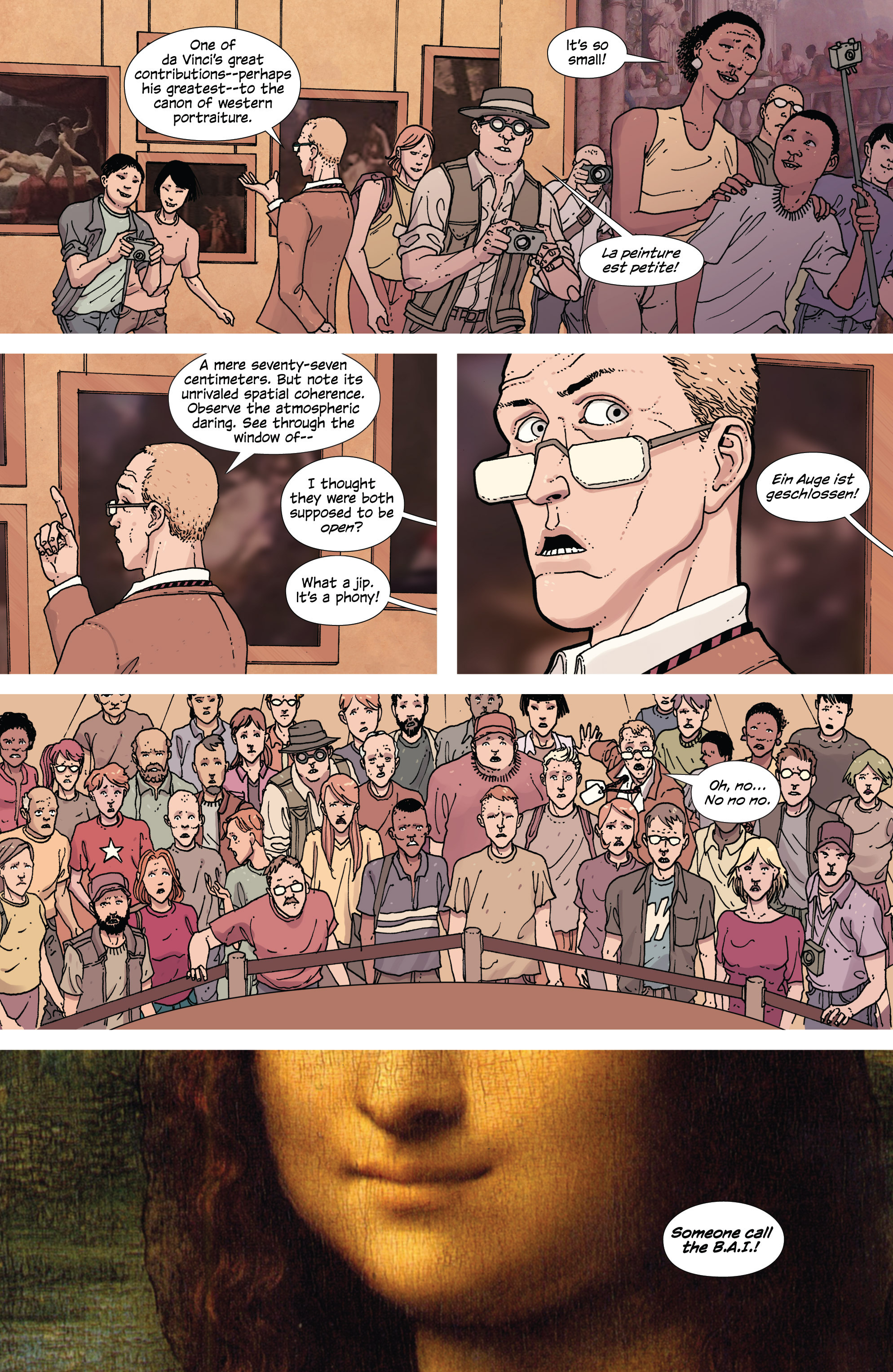 Read online Ragnarok comic -  Issue #10 - 36