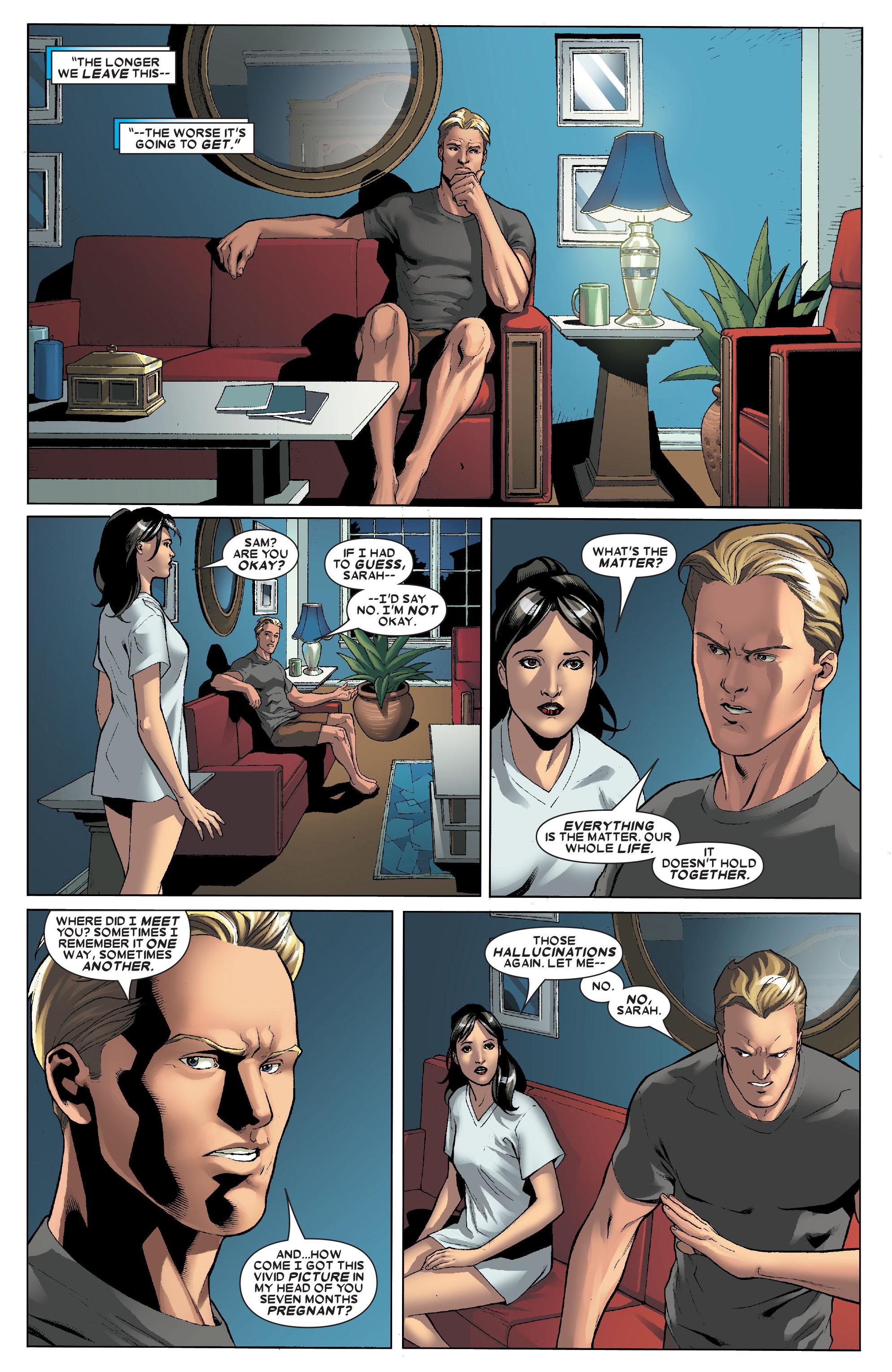 X-Men (1991) 191 Page 15