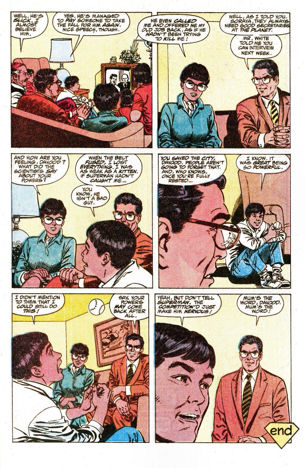 Action Comics (1938) 658 Page 22
