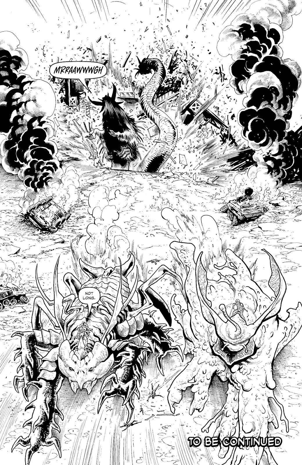 Read online Alan Moore's Cinema Purgatorio comic -  Issue #17 - 49