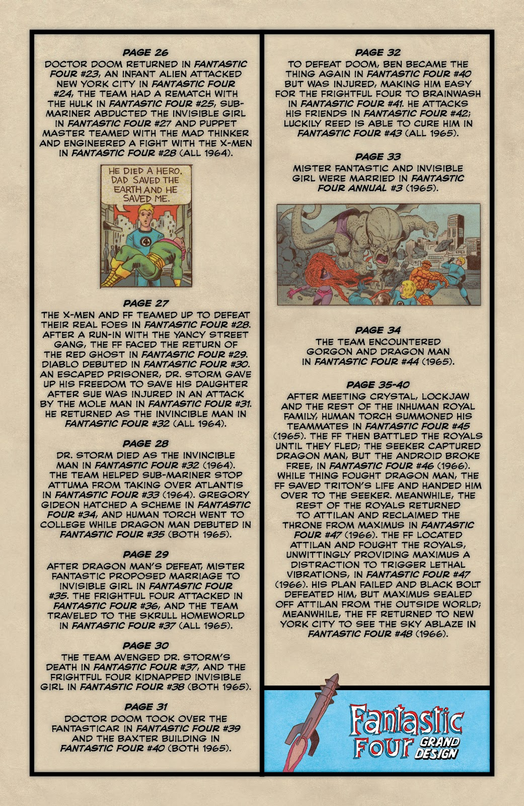 Read online Fantastic Four: Grand Design comic -  Issue #1 - 46
