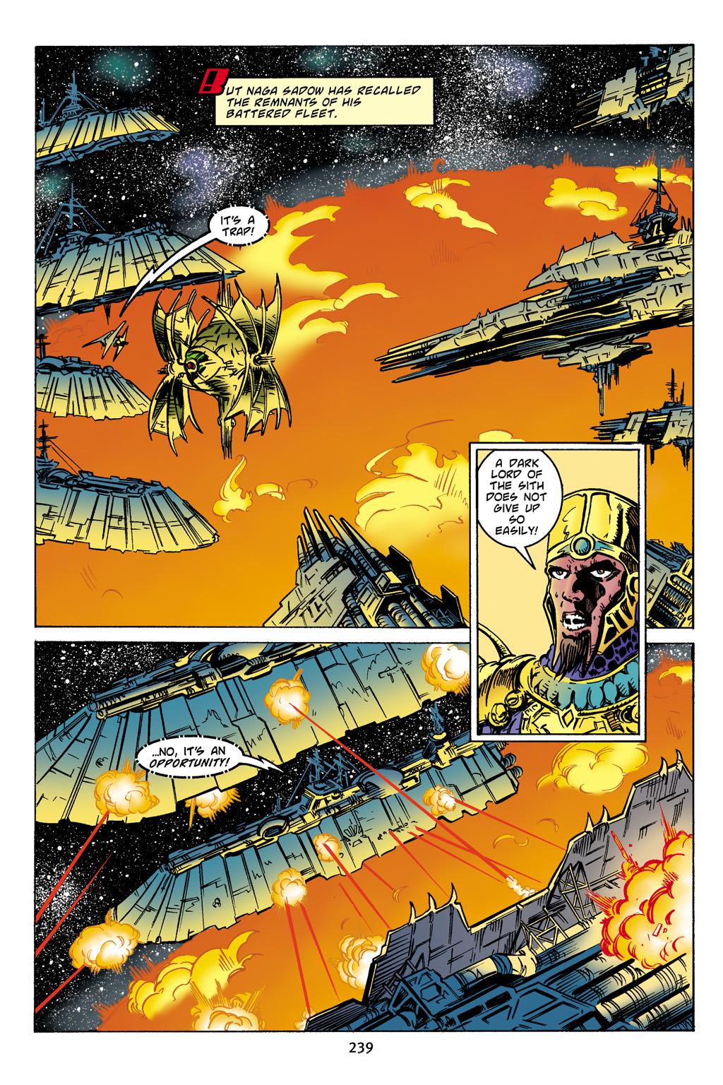 Read online Star Wars Omnibus comic -  Issue # Vol. 4 - 229