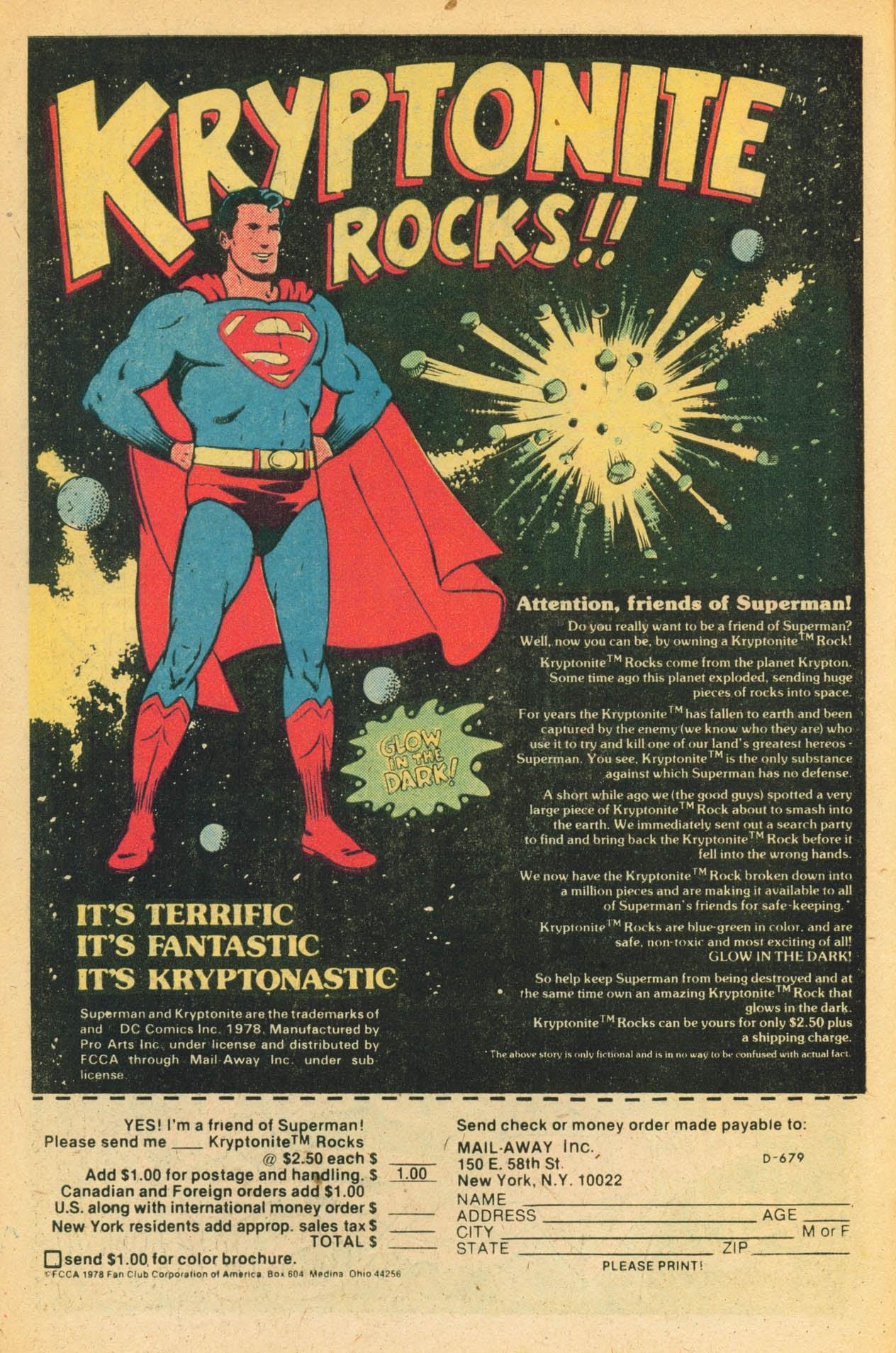 Read online Sgt. Rock comic -  Issue #329 - 30