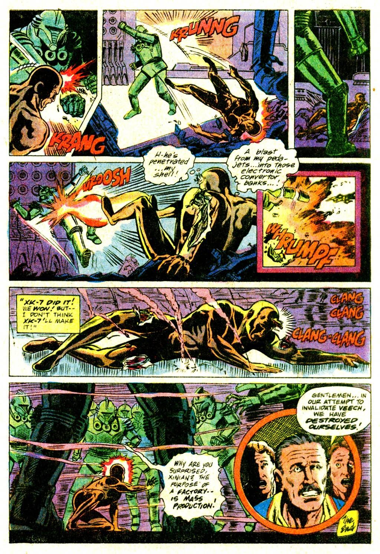 Read online Sgt. Rock comic -  Issue #370 - 33