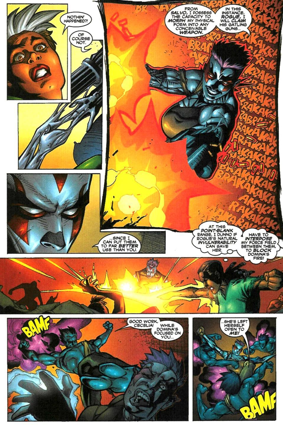 X-Men (1991) 102 Page 19