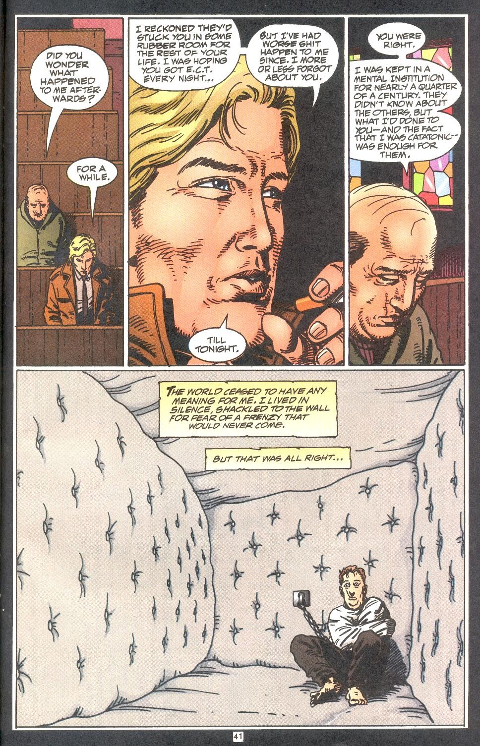 Read online Hellblazer Special comic -  Issue # Full - 42