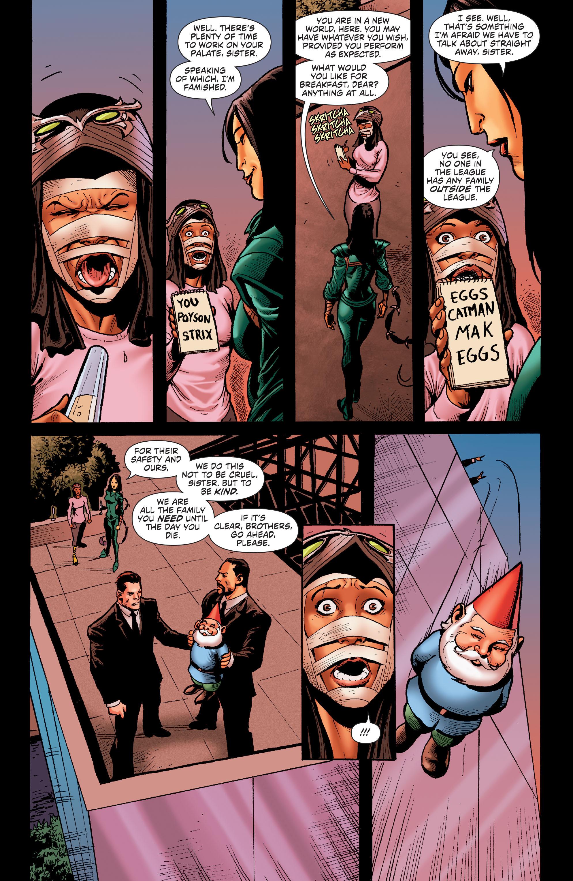 Read online Secret Six (2015) comic -  Issue #13 - 4