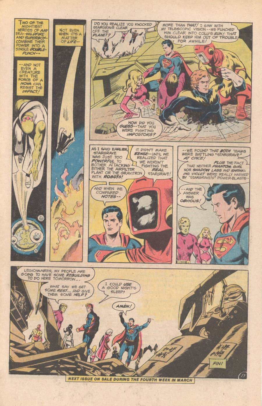 Superboy (1949) issue 227 - Page 18