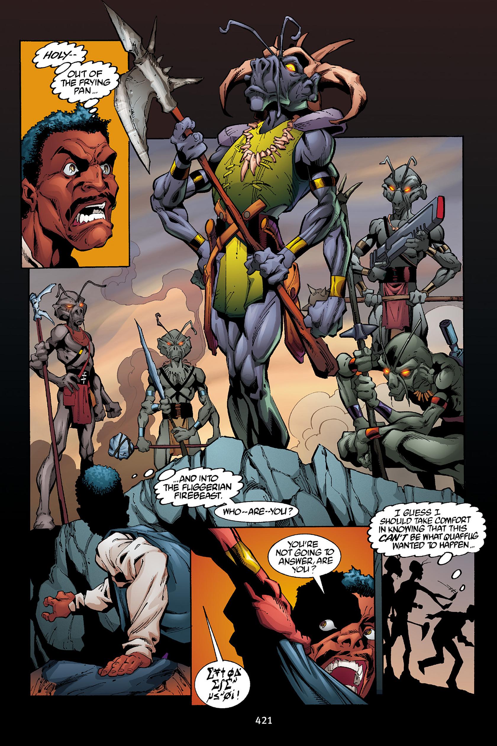Read online Star Wars Omnibus comic -  Issue # Vol. 30 - 412