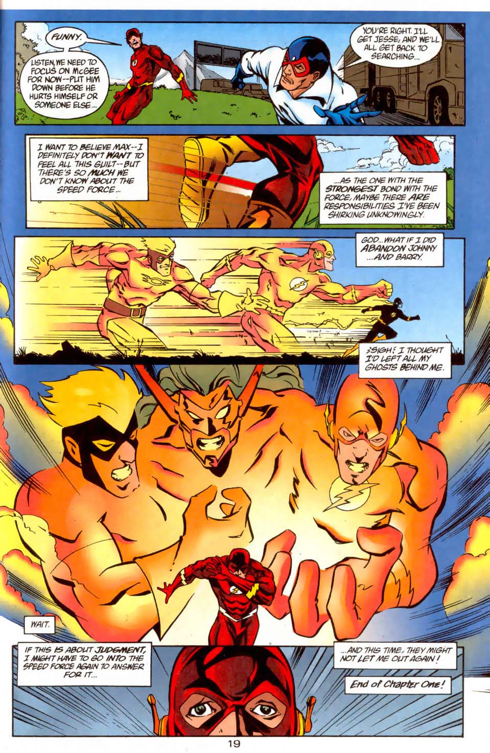 Read online The Flash (1987) comic -  Issue # _Annual 11 - 20
