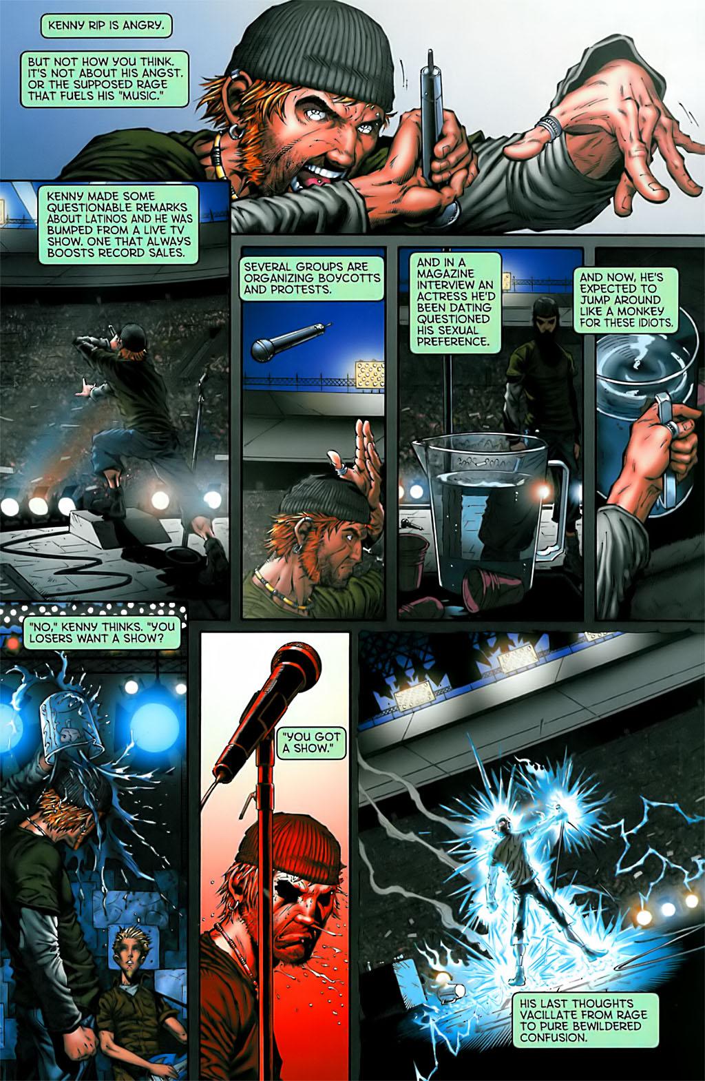 Action Comics (1938) 826 Page 5