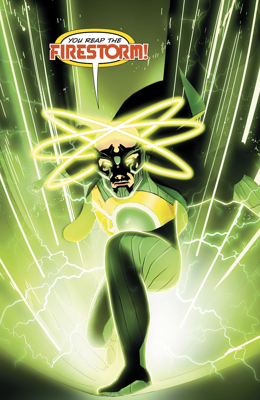 Read online Electric Warriors comic -  Issue #5 - 12