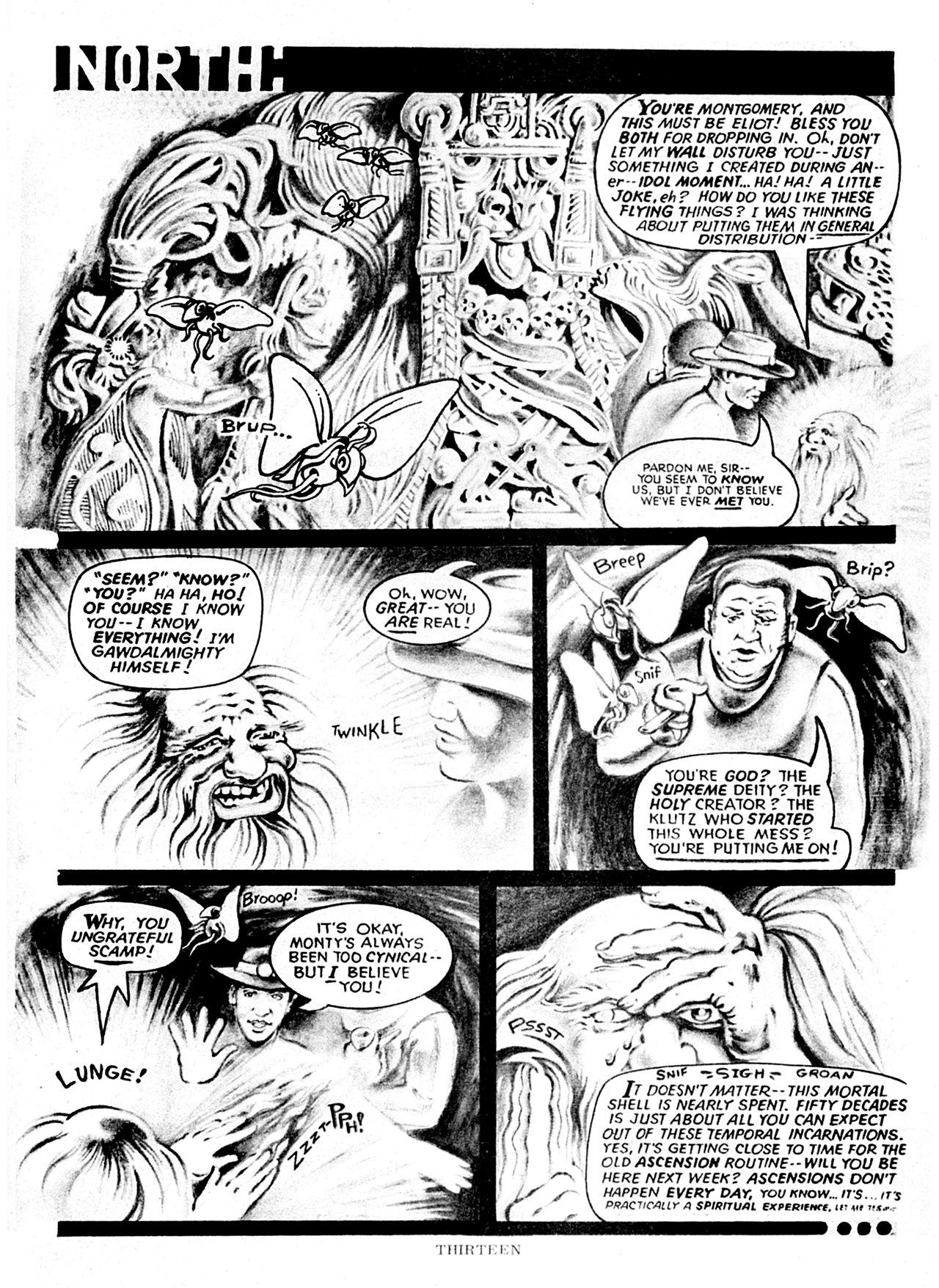 Read online Star*Reach comic -  Issue #13 - 38