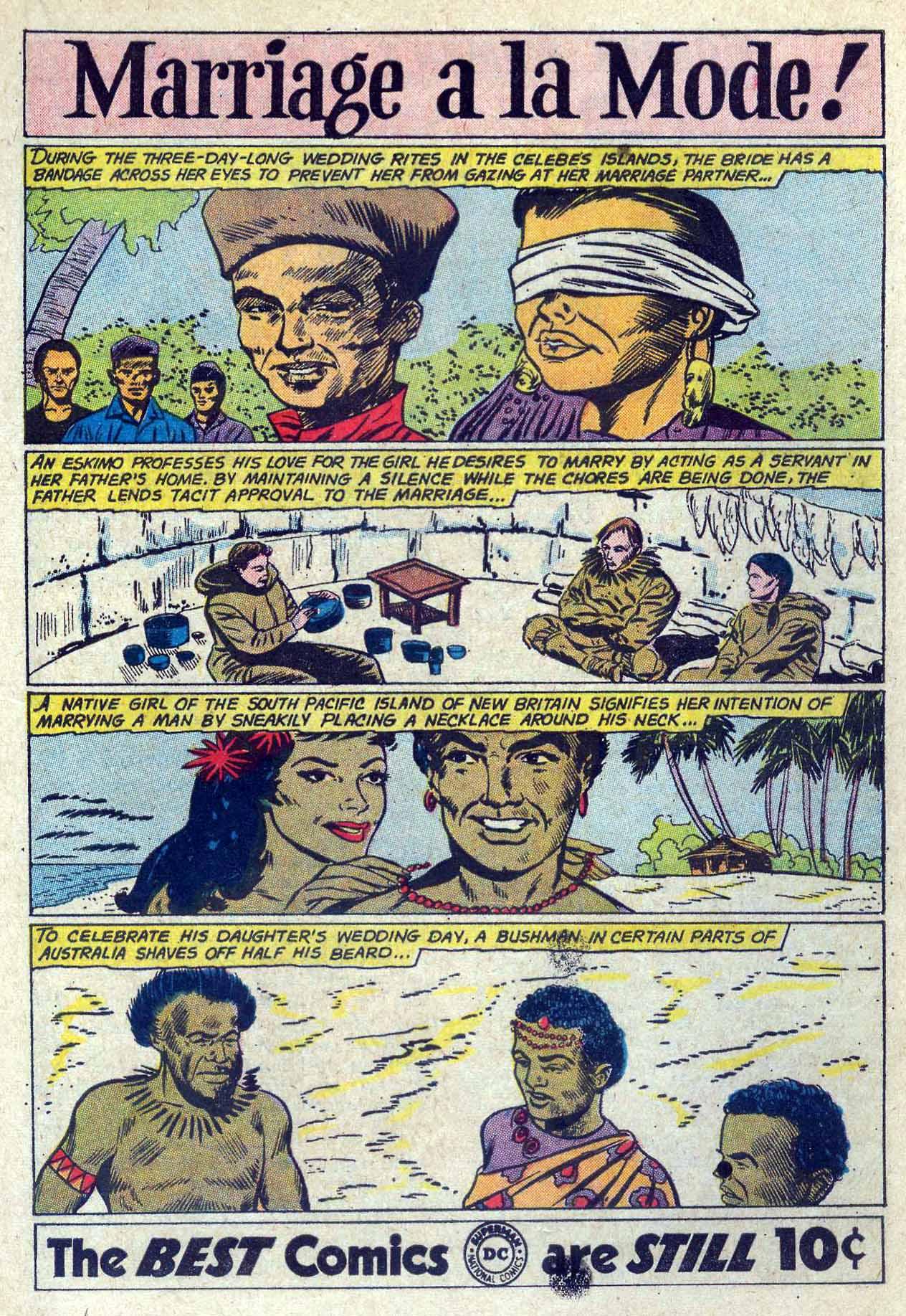 Read online Wonder Woman (1942) comic -  Issue #121 - 17
