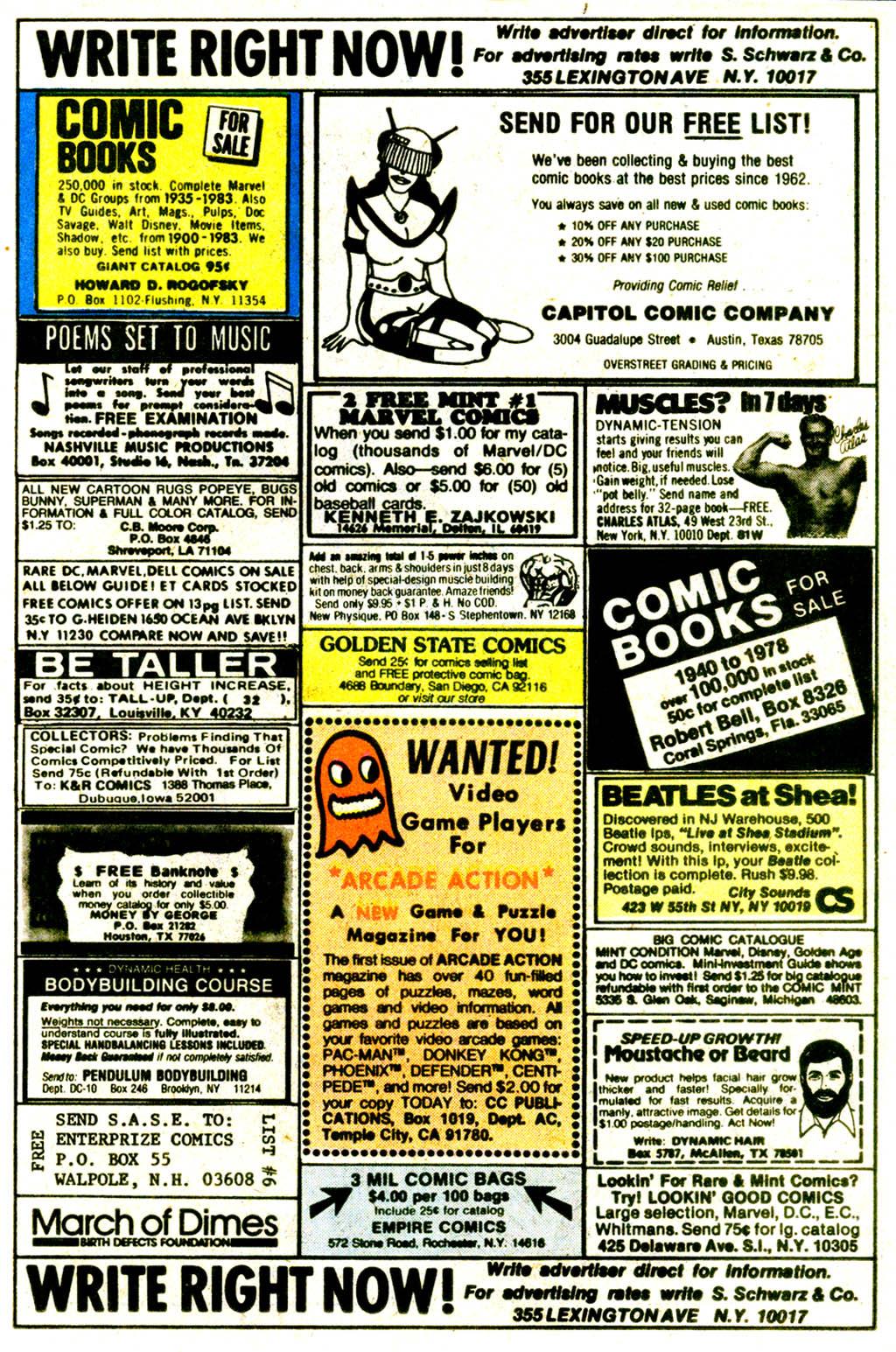 Read online Sgt. Rock comic -  Issue #375 - 22